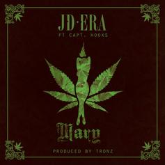 JD ERA - Mary Feat. Captain Hooks