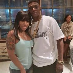 Boosie Badazz - Show The World (Remix) Feat. K. Michelle