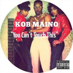 Maino - You Can't Touch This