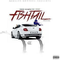 Jose Guapo - Fishtail Feat. Offset