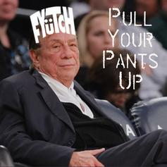FYUTCH - Pull Your Pants Up