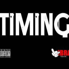 Lil Chuckee - Timing  (Prod. By I75 Beatz)