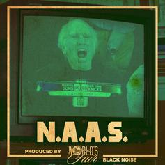 World's Fair - N.A.A.S  (Prod. By Black Noi$e)
