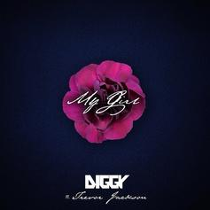 Diggy Simmons - My Girl Feat. Trevor Jackson