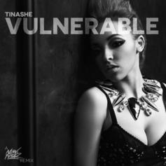 Tinashe - Vulnerable (NOw FUTUR Remix)