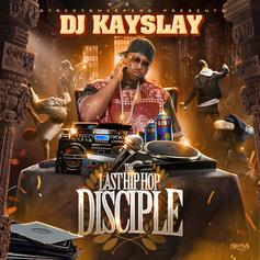 DJ Kay Slay - Niggaz Hate Feat. Lock Smith, Jay Rock & Trae Tha Truth