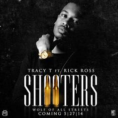 Tracy T - Shooters Feat. Rick Ross