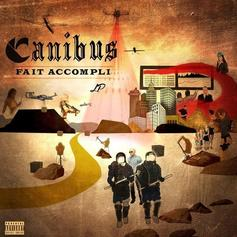 Canibus - Wreck Room Feat. KXNG CROOKED, Nino Graye & Flawless the MC