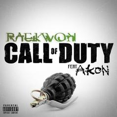 Raekwon - Call Of Duty (Preview) Feat. Akon