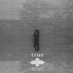 Rickie Jacobs - Between Time  (Prod. By The Jake)