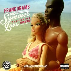 Franc Grams - No Summer Love  Feat. Jus Cuz (Prod. By Junia-T)