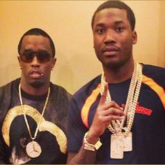 Diddy - I Want The Love  Feat. Meek Mill (Prod. By Young Chop)