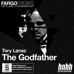 Tory Lanez - The Godfather  (Prod. By PlayBack & Tory Lanez)