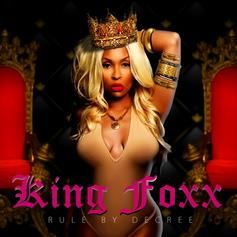 Tiffany Foxx - King Foxx Intro