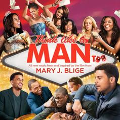 Mary J. Blige - All Fun & Games