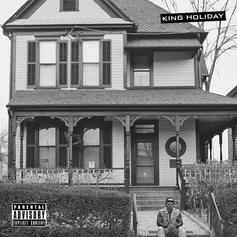 King Holiday - King  Feat. Angie Stone (Prod. By Kato)