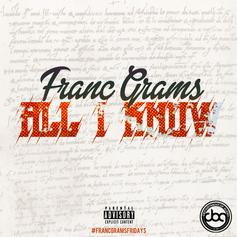 Franc Grams - All I Know Feat. Anny Jules
