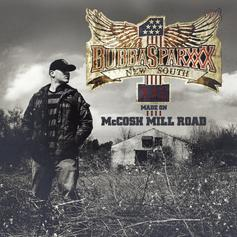 Bubba Sparxxx - Made On McCosh Mill Road Feat. Danny Boone