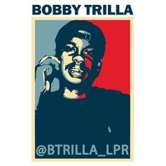 Bobby Trilla - I Love It