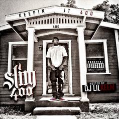 Slim 400 - Where The Party At  Feat. Teeflii