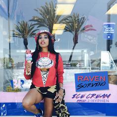 Raven Sorvino - Ice Cream