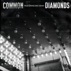 Common - Diamonds  Feat. Big Sean (Prod. By No I.D.)