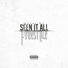 Mayalino - Seen It All (Freestyle)