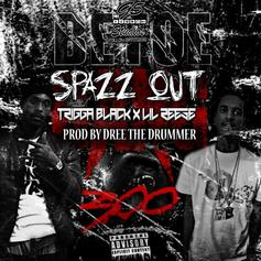 Lil Reese - Spazz Out Feat. Trigga Black