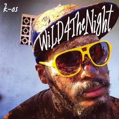 K-os - WiLD4TheNight (EgoLand)