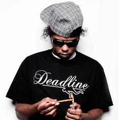 Ab-Soul - To The Max  [CDQ]