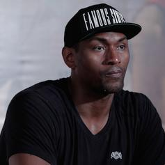 Metta World Peace - Urban Issues