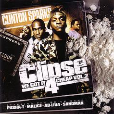 Clipse - Play Your Part Feat. Pharrell, Sandman & Ab Liva