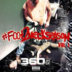 360 - Lookin Like Im Signed Feat. Smoke DZA