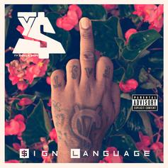 Ty Dolla $ign - Can't Stay  Feat. T.I. (Prod. By Lil'C C Gutta & Mars)