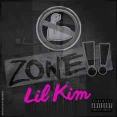 Lil Kim - No Flex Zone (Freestyle)