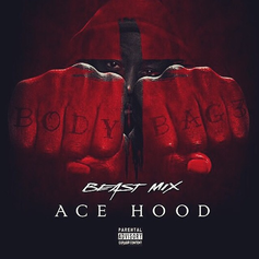 Ace Hood - Body Bag 3