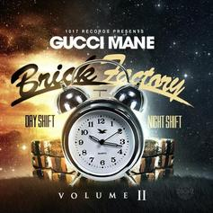 Gucci Mane - Da Gun Feat. Ca$h Out & Waka Flocka