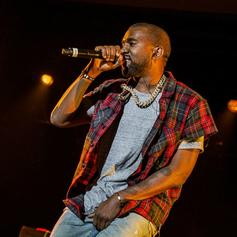 Kanye West - Looking For Trouble Feat. Pusha T, CyHi The Prynce, Big Sean & J. Cole