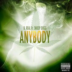 B-Real - Anybody Feat. Snoop Dogg