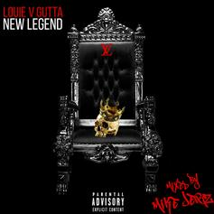 Louie V Gutta - New Legend