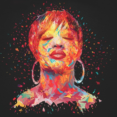 Rapsody - Hard To Choose