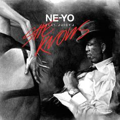 Ne-Yo - She Knows Feat. Juicy J