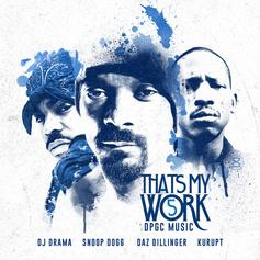 Snoop Dogg - Thats My Work 5