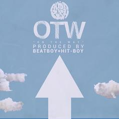 Audio Push - OTW  (Prod. By Hit-Boy & Beatboy)