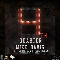 Mike Davis - 4th Quarter