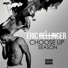 "Eric Bellinger - Valet  Feat. Teeflii & Pleasure P (Prod. By J White & Floyd ""A1"" Bentley)"