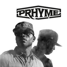 PRhyme - Courtesy (CDQ)