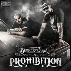 Berner - Prohibition Feat. B-Real