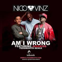 Jadakiss - Am I Wrong (Tedsmooth Remix)