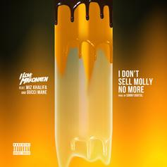 iLoveMakonnen - I Don't Sell Molly No More (Remix) Feat. Wiz Khalifa & Gucci Mane